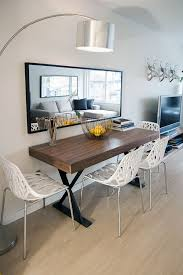 Make A Dining Room Table Amazing How To Make A Dining Room Look Bigger 76 On Dining Room