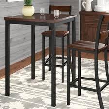 Distressed Bistro Chair Distressed Finish Pub Tables U0026 Bistro Sets You U0027ll Love Wayfair