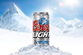 is coors light a rice beer foodista coors light now number 2 beer