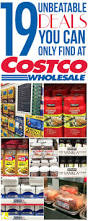 19 unbeatable deals you can only find at costco the krazy coupon