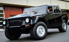 off road lamborghini the original u0027rambo lambo u0027 super suv can now be yours maxim