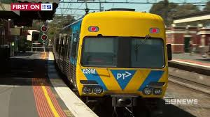 comeng trains refurbished 9news melbourne u2022 oct 10 2017 youtube