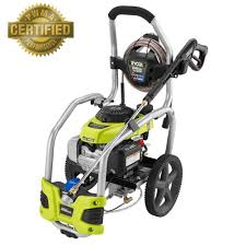 home depot early black friday ad november 2nd ryobi 3 100 psi 2 5 gpm honda gas pressure washer with idle down
