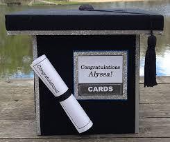 graduation items graduation card box graduation money box graduation gift