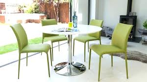 Gloss Dining Tables Modern White Gloss Dining Table White Kitchen Table 4 White Gloss