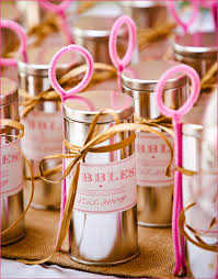 1st birthday party favors s pink birthday diy bubbles hostess with the mostess