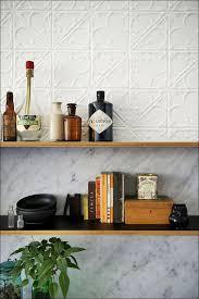 Adhesive For Granite Backsplash - kitchen faux tin backsplash range hood backsplash cheap self