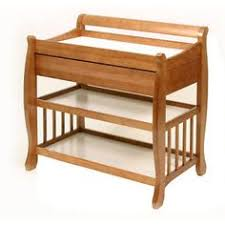 Oak Baby Changing Table Davinci Emily 3 Drawer Changing Table Oak