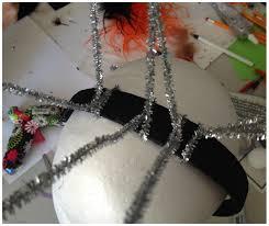 how to make halloween jewelry halloween accessories easy u0026 spooky headbands darice