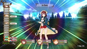 atelier sophie the alchemist of the mysterious book the passing