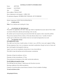 Sample Esthetician Resume by Ped Case Hx
