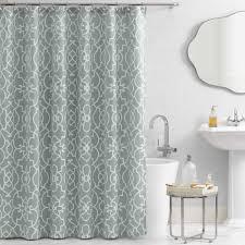 Bed Bath Beyond Shower Curtains Barbara Barry Shower Curtain Shower Curtain Rod