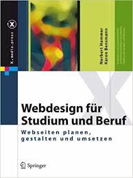 webdesign für studium und beruf webseiten planen - Web Design Studium