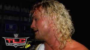 dolph ziggler hairs dolph ziggler discusses winning the intercontinental title tlc