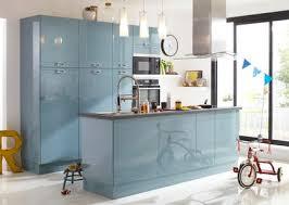 cuisine bleu ciel 15 couleurs pour une cuisine unique côté maison