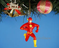 decoration ornament tree home decor dc comics universe the