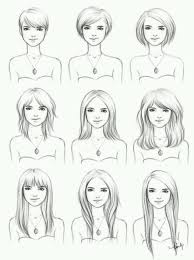 Kurzhaarfrisuren Wachsen Lassen by Frisuren Um Kurze Haare Wachsen Zu Lassen Modische Frisuren Für