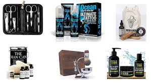 gifts for men 10 best grooming gift sets