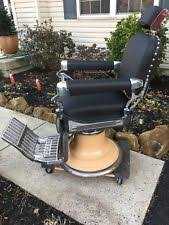 Antique Barber Chairs For Sale Koken Barber Chair Ebay