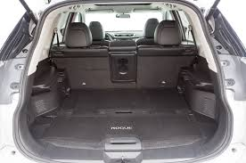 nissan qashqai cargo space which compact suvs have the most cargo room motor trend