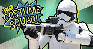 Halloween Costumes Stormtrooper Fight Resistance Halloween Diy Stormtrooper Costume