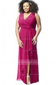 cheap plus size casual and formal bridesmaid dresses at mialondon uk