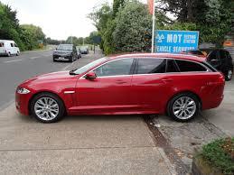 jaguar xf sportbrake 2 2d sport 5d auto for sale parkers
