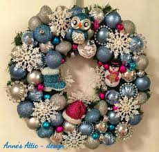 Some Christmas Decorations - some christmas decoration ideas sew easy