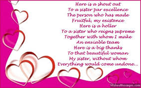 thank you poems for wishesmessages