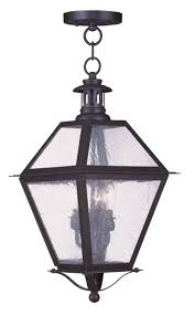 Outdoor Hanging Lights by Best 25 Outdoor Hanging Lanterns Ideas On Pinterest Hanging