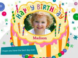 create birthday card free gallery free birthday cards
