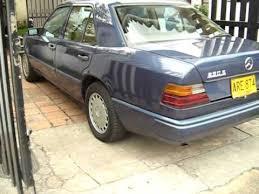 mercedes 230e mercedes 230e 1985