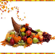 thanksgiving day cornucopia by ritaflowers on deviantart