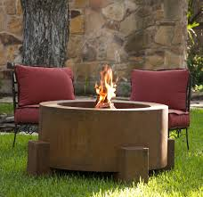 Garden Table And Chairs With Fire Pit 38