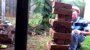 brick jenga we are playing brick jenga youtube