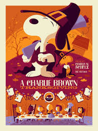 a brown thanksgiving 411posters