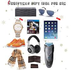 gift ideas for him1 extraordinary presents