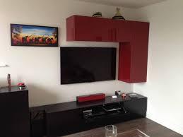 living london smart tv wall mounting ultra modern lcd tv wall