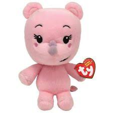 Lulu Ni Hao Kai Lan Beanie Baby Ty 40780ty Ebay