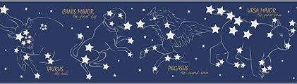 Constellation Rug Starry Celestial Decor For A Sparkling Kid U0027s Theme Room