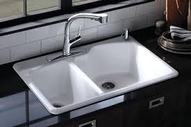 lavabo cuisine bouché lavabo de cuisine cuisine sous plan lavabo de cuisine boucher