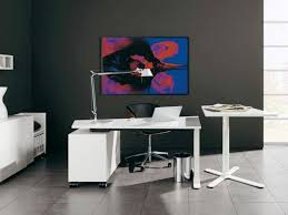 Home Office Desk Furniture by Best Contemporary Home Office Desks Design U2014 Contemporary
