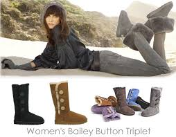 womens ugg triplet boot gmmstore rakuten global market length in a great