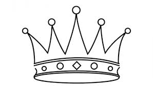 simple drawing of a crown how to draw a princess crown как