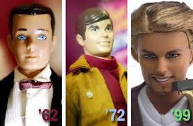 barbie u0027s boy toy ken 50 friday u2014 u0027s