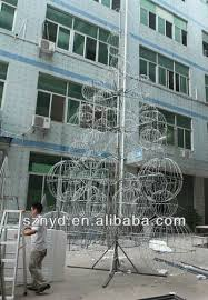 led tree for outdoor decoration beautiful led