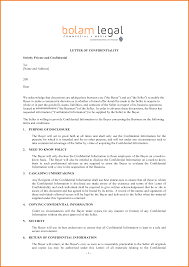 Formal Business Letter Template 10 Formal Legal Letter Template Financial Statement Form