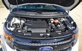 2014 ford explorer engine ford explorer sport engine 2017 ototrends