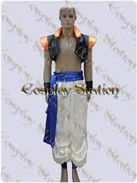 Saiyan Halloween Costume Super Saiyan 3 Ssj3 Gogeta Cosplay Super Saiyan 3 Ssj3