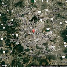 Map Mexico City by Educational Things To Do In Mexico City Usa Today
